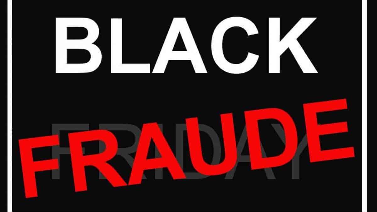 5ccd8a1a2a Confira dez dicas para não cair em falsas promoções na Black Friday