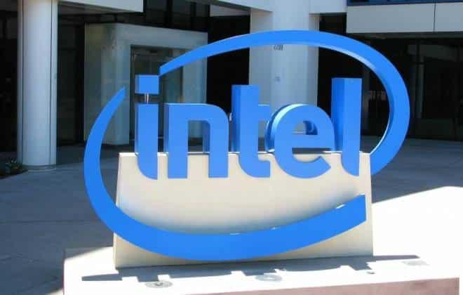 Intel lança seu primeiro processador com tecnologia de 10 nanômetros