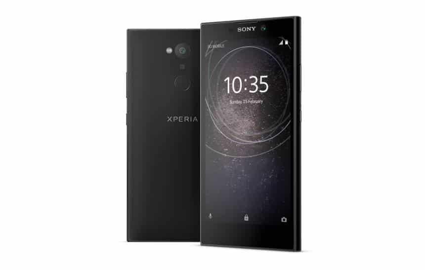 Xperia XA2 Ultra: conheça a nova geração de smartphones da Sony