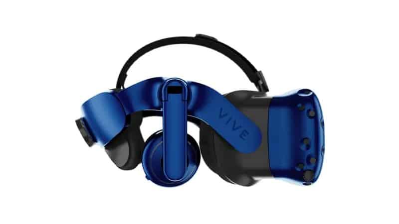 HTC Vive Pro anunciado na CES