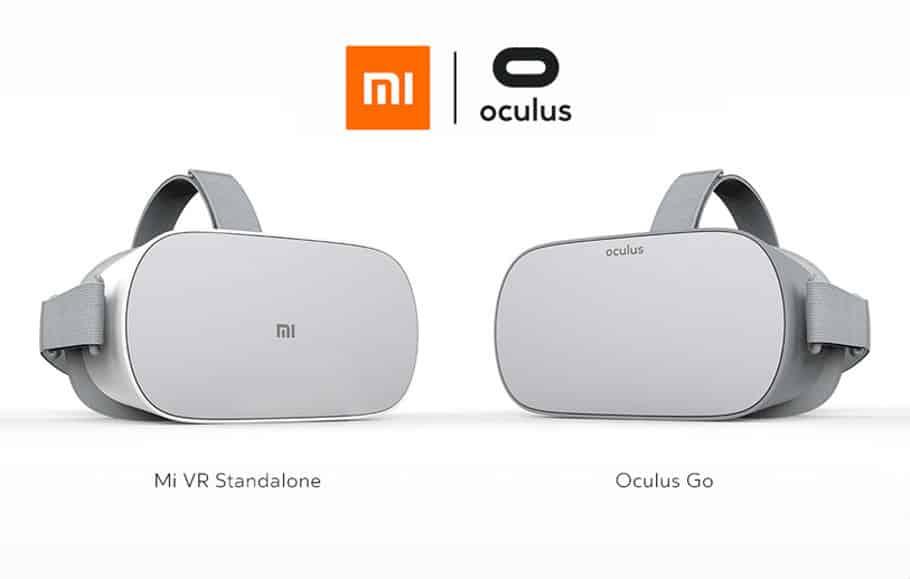 CES 2018: Oculus Go é fabricado pela Xiaomi com processador Snapdragon 821
