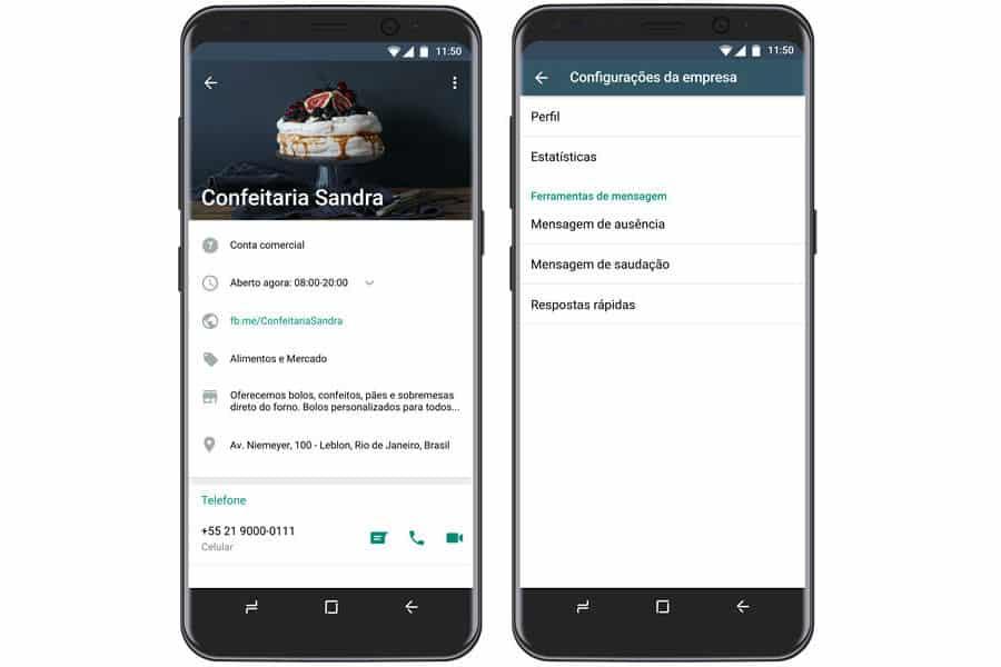 WhatsApp lança novo aplicativo para empresas