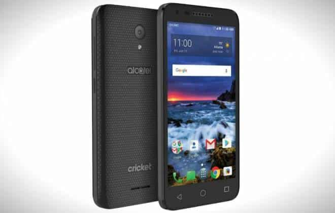 Alcatel mostra celular com 2GB de RAM que custa menos de R$ 100