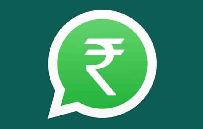 WhatsApp já estaria testando sistema para transferir dinheiro entre usuários