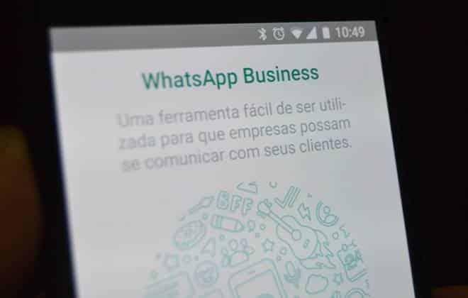 WhatsApp Business começa a funcionar no Brasil