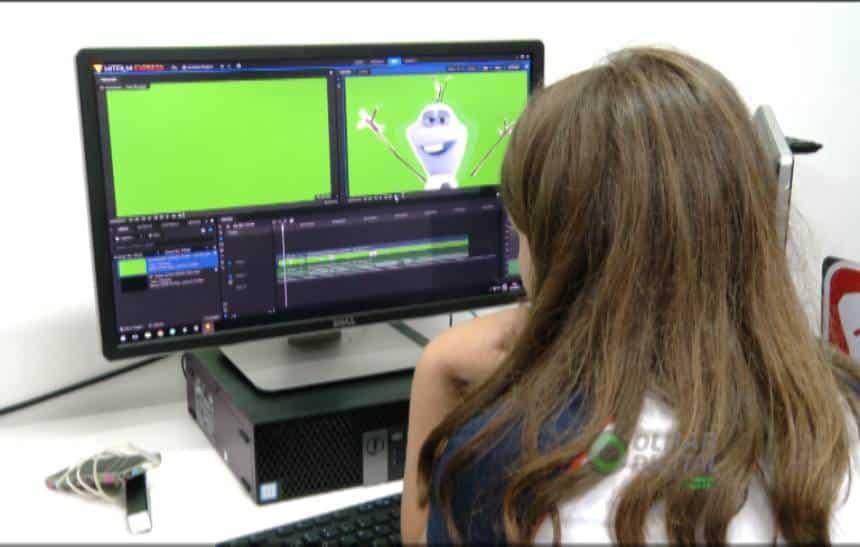 20180126181352 Profissão Youtuber: conheça as dificuldades de ganhar dinheiro com vídeos