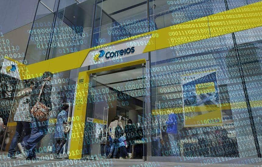 Novo golpe usa e-mail falso dos Correios para instalar malware em PCs