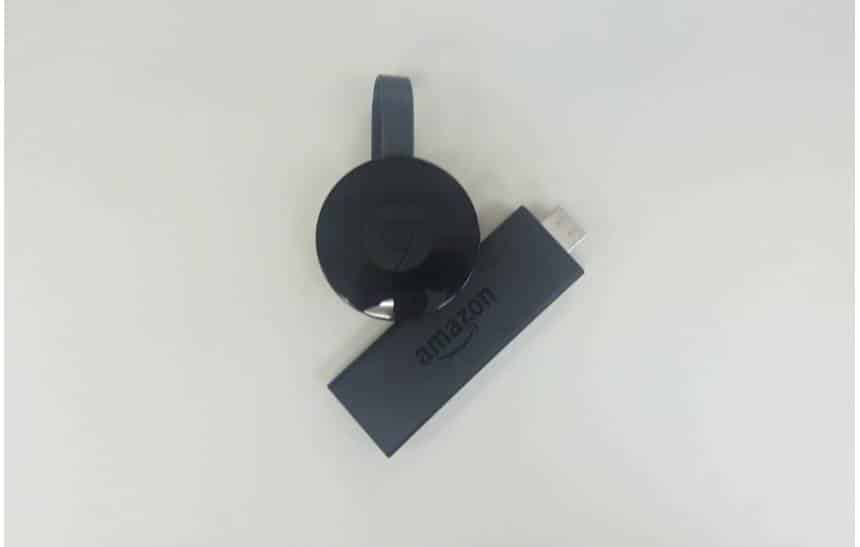 Comparativo: Amazon Fire TV Stick é completo, mas Chromecast é mais simples