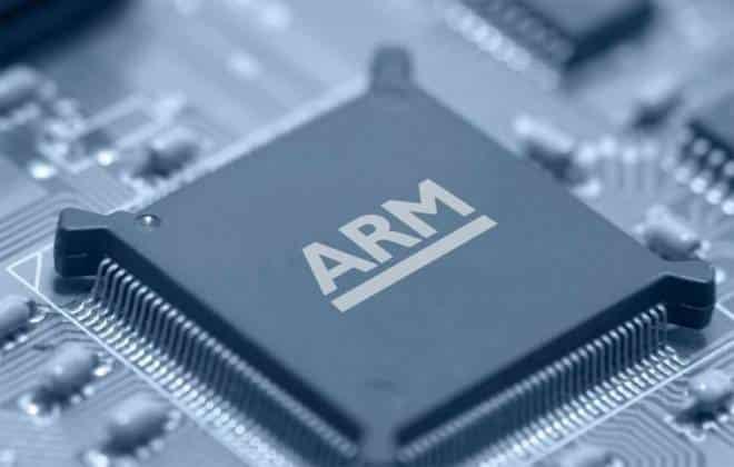 Nova arquitetura trará inteligência artificial aos processadores de smartphones