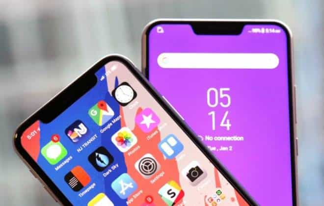 Parte 1. La Forma Más Común de Rastrear un iPhone Gratis a Través del Número de Teléfono
