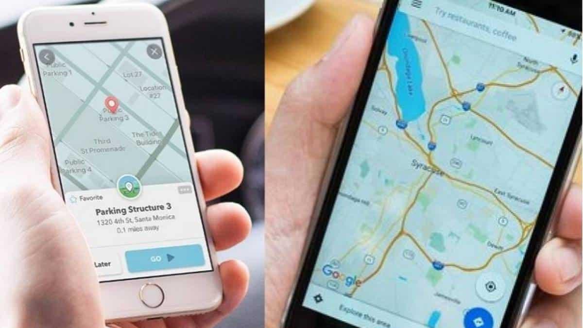854f2415272dd Waze ou Google Maps  qual o melhor aplicativo de trânsito para você