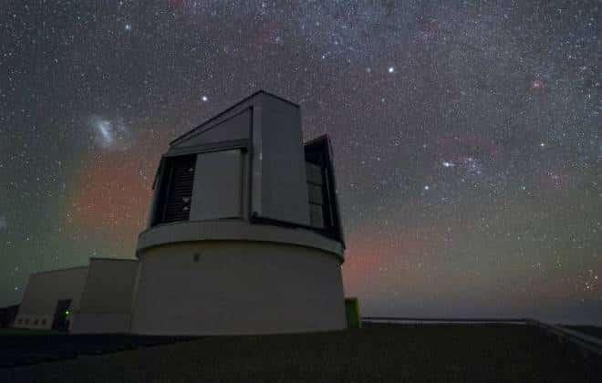 Brasil é excluído de consórcio internacional de pesquisa astronômica