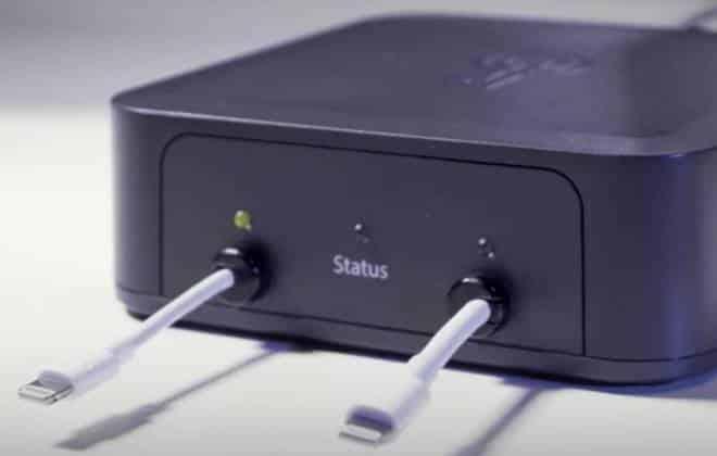 Este aparelho custa até US$ 30 mil e pode desbloquear qualquer iPhone