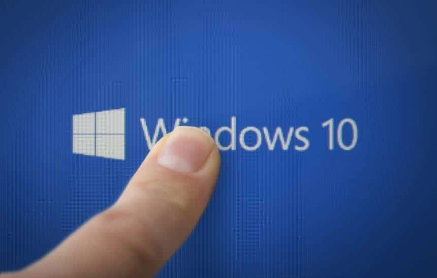 Como preparar o seu computador para a atualização do Windows 10