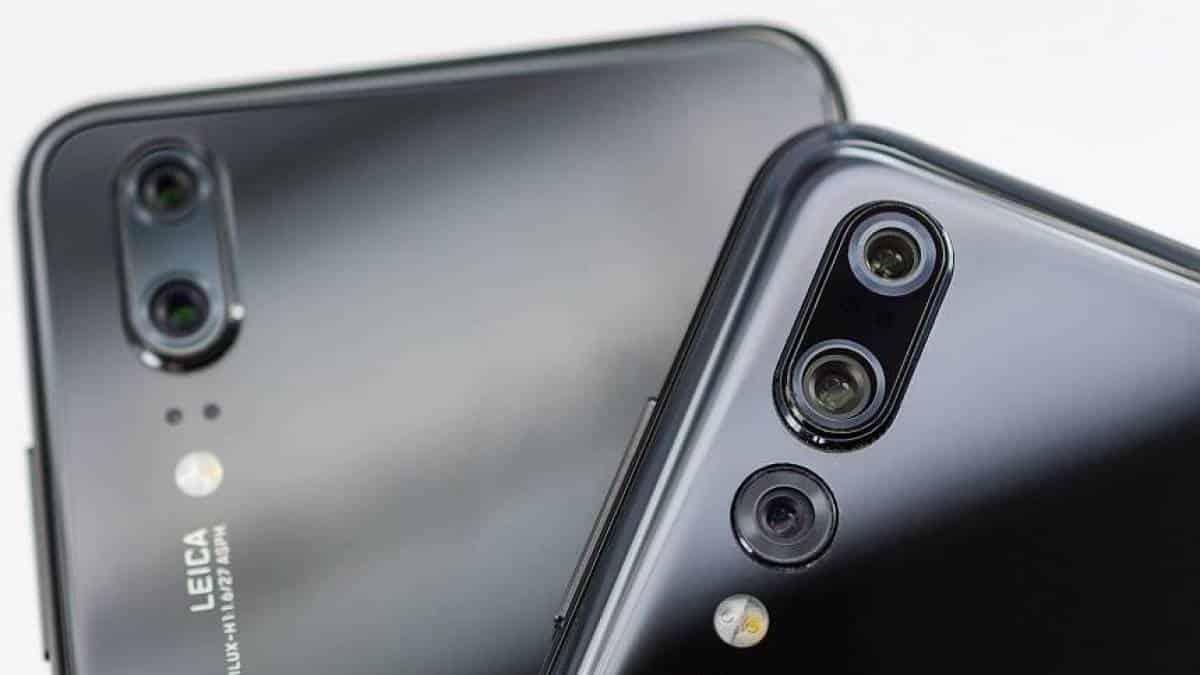53d5b01f856 Celular chinês atropela Galaxy S9 e iPhone X como mais poderoso do mundo