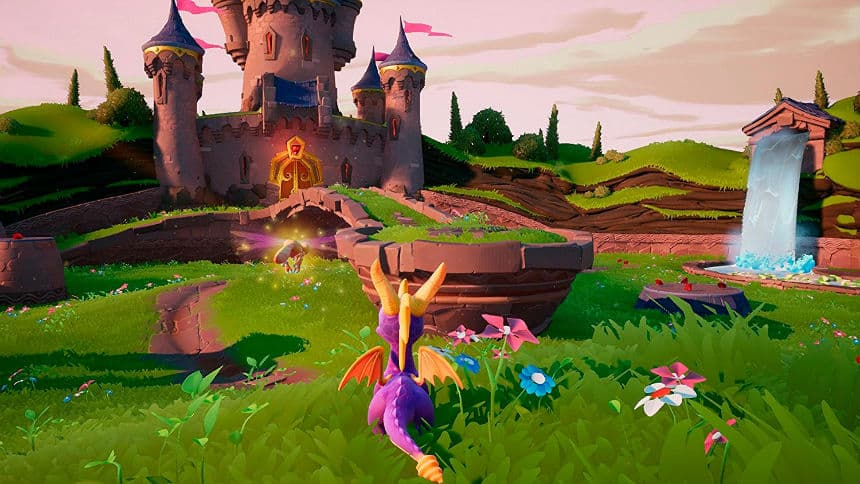 Reignited Trilogy confirmado — Spyro