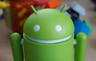 Como remover contas do Google no Android