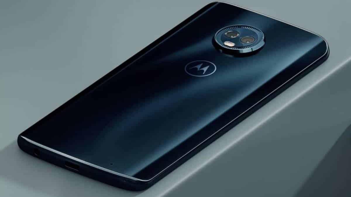 1be0c4563f Motorola deve lançar quatro versões do Moto G7 no ano que vem