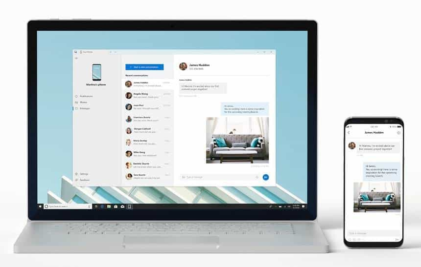 Microsoft tira do ar aplicativo que integrava PC com celular