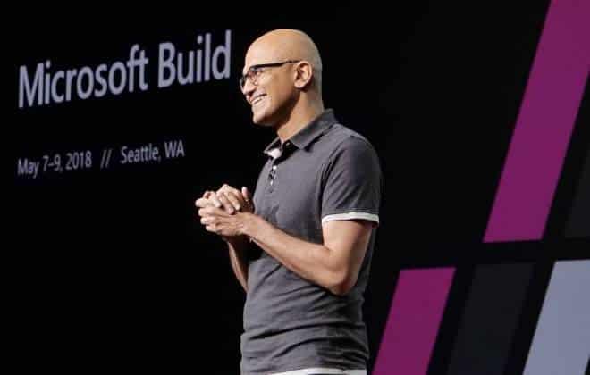 Resultado de imagem para Microsoft ultrapassa Apple como empresa mais valiosa do mundo