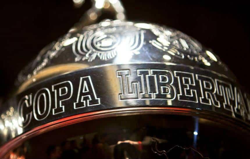 Facebook conquista direitos para transmitir 46 jogos da Libertadores por ano