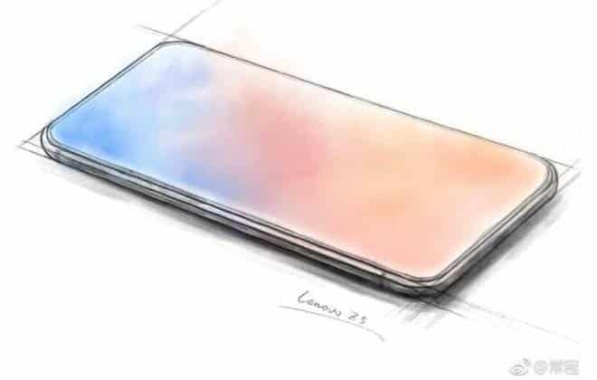 Lenovo deve lançar telefone sem bordas e sem a 'franja' do iPhone X