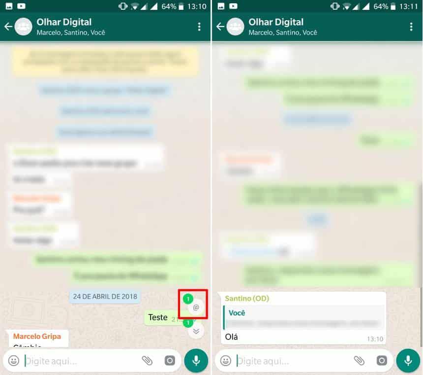 WhatsApp anuncia novos recursos para grupos; entenda todos