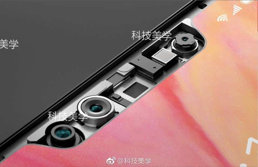 Xiaomi deve lançar top de linha com versão própria do Face ID