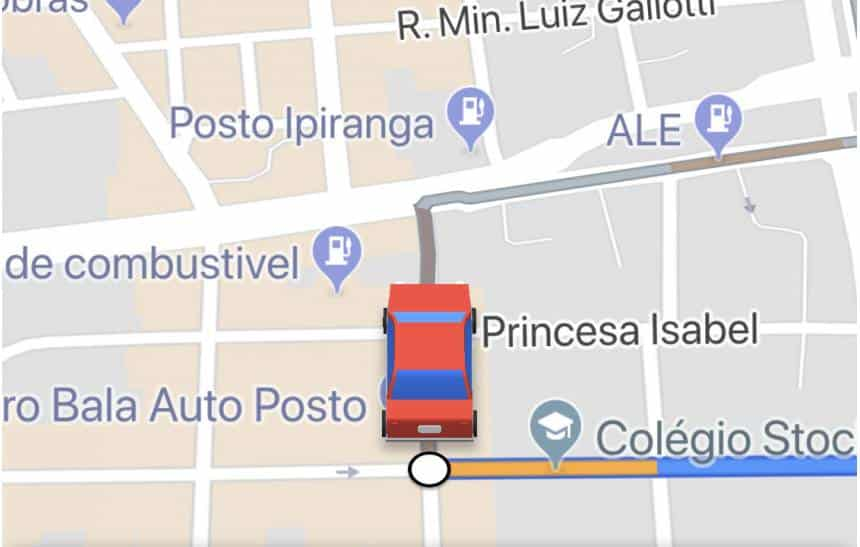 Como utilizar o Google Assistente pelo Google Maps no Android
