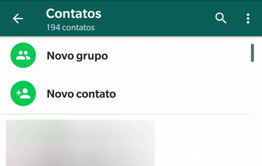 WhatsApp testa função que esconde fotos na galeria do Android; veja como usar