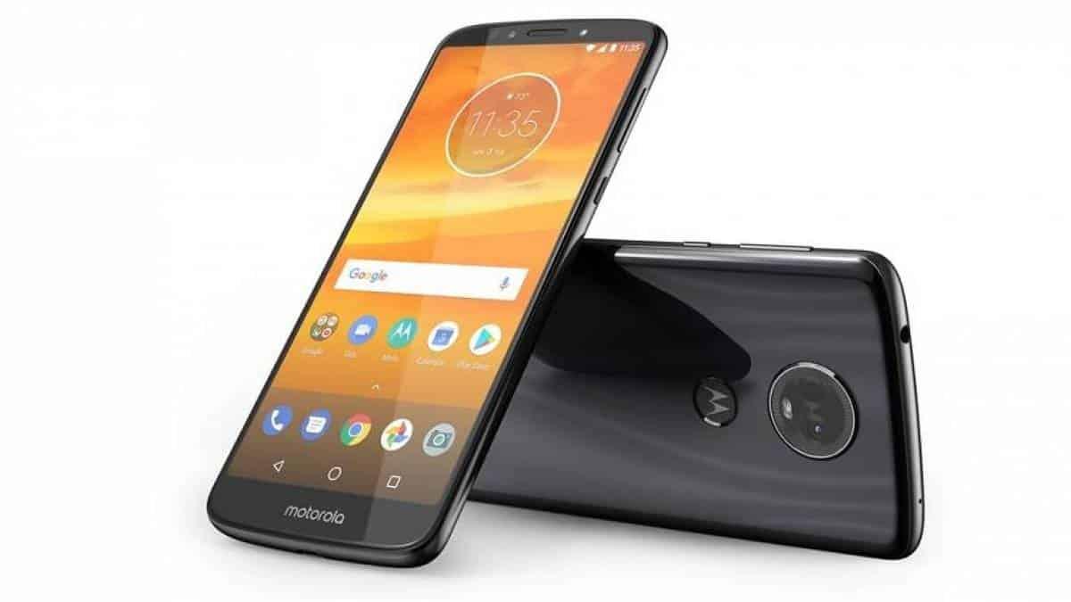 0aae362efe1 4 motivos para comprar e 4 para não comprar o novo Moto E5 Plus da Motorola