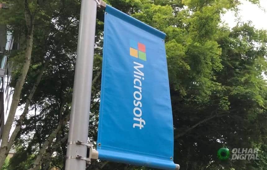 Por dentro da Microsoft: veja como é a sede da empresa nos EUA