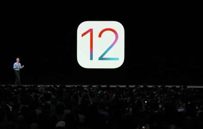 Apple libera iOS 12; veja como baixar no iPhone, iPad e iPod Touch