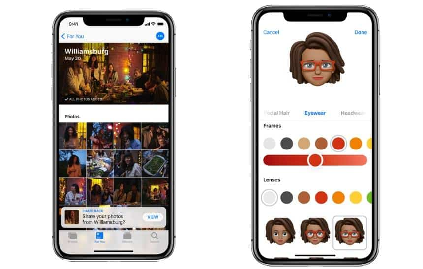5 recursos que o iOS 12 copiou do Android