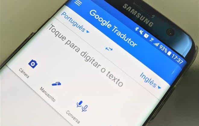 Frases Em Inglês Com Tradução Para Fotos E Redes Sociais: Google Tradutor Ganha Suporte A Tradução Offline Baseada