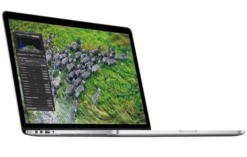 Primeiro MacBook Pro com tela Retina entra na lista de obsoletos da Apple