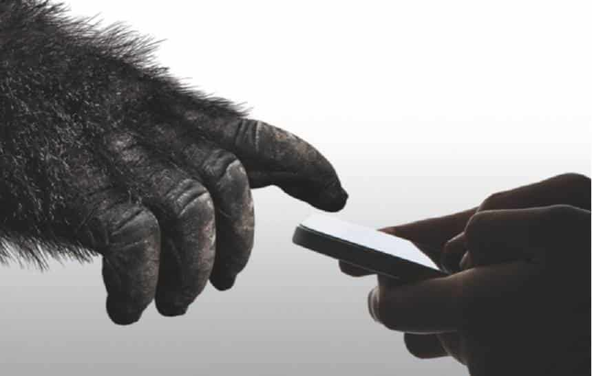 Corning anuncia versão mais resistente do Gorilla Glass