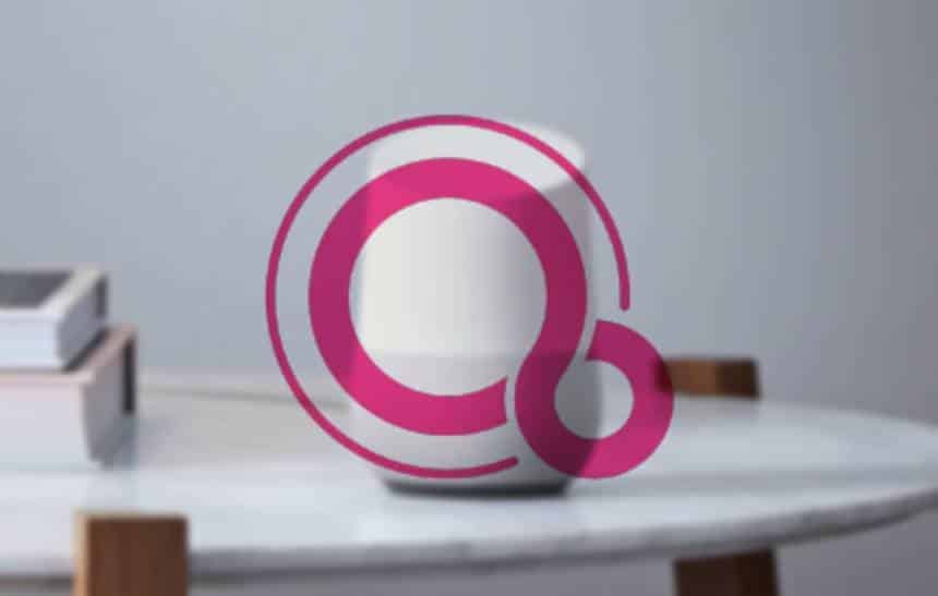 Fuchsia OS: novo software do Google poderá rodar aplicativos do Android