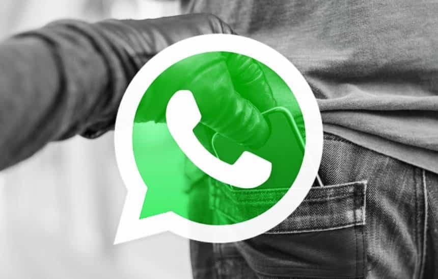 Reprodução Entenda como funcionam os serviços de disparo de mensagens em massa pelo WhatsApp - Winew