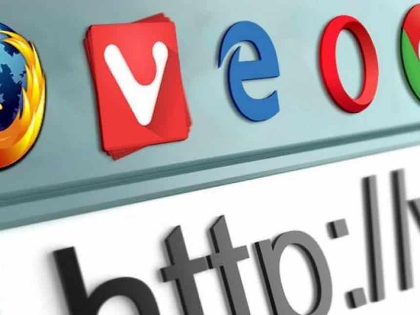 Navegadores de internet: qual o melhor?