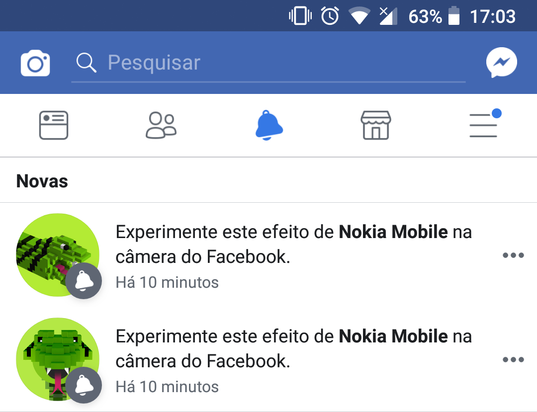 'Jogo da cobrinha' da Nokia é relançado no Facebook; veja como jogar