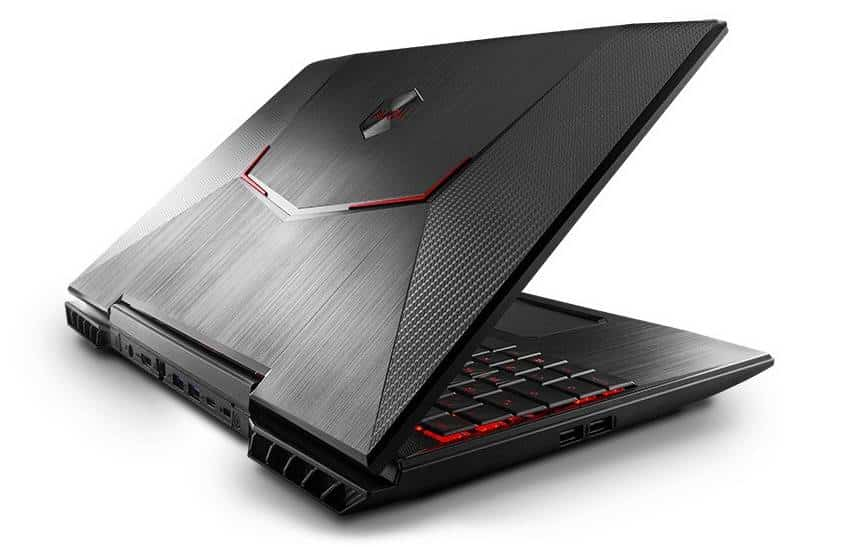 Testamos: notebook gamer da Avell é potente, mas peca no software