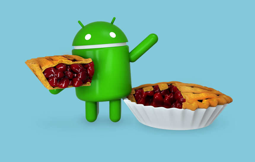 Versão Go do Android Pie é 500 MB menor do que Oreo