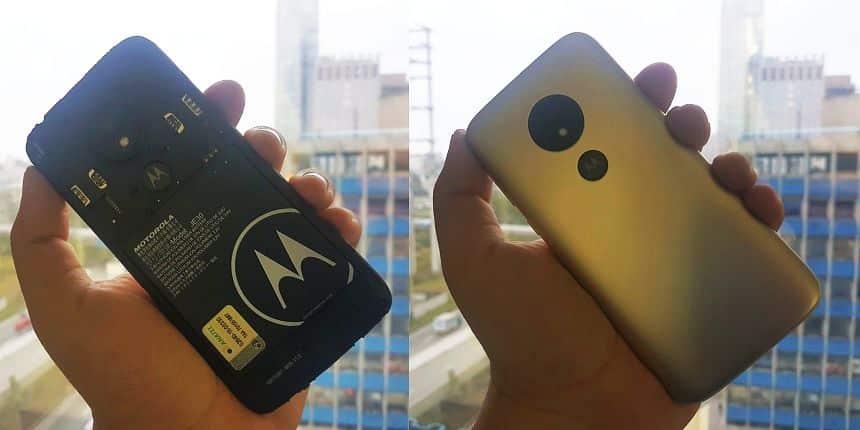 Moto E5 Play chega ao Brasil com Android Go e 1 GB de RAM por R$ 800