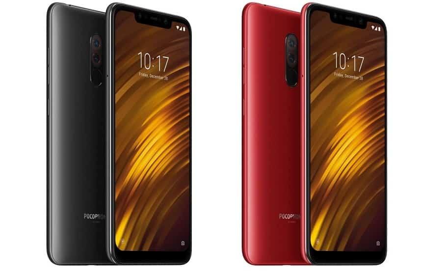 Xiaomi anuncia Pocophone F1 com Snapdragon 845 por US$ 300