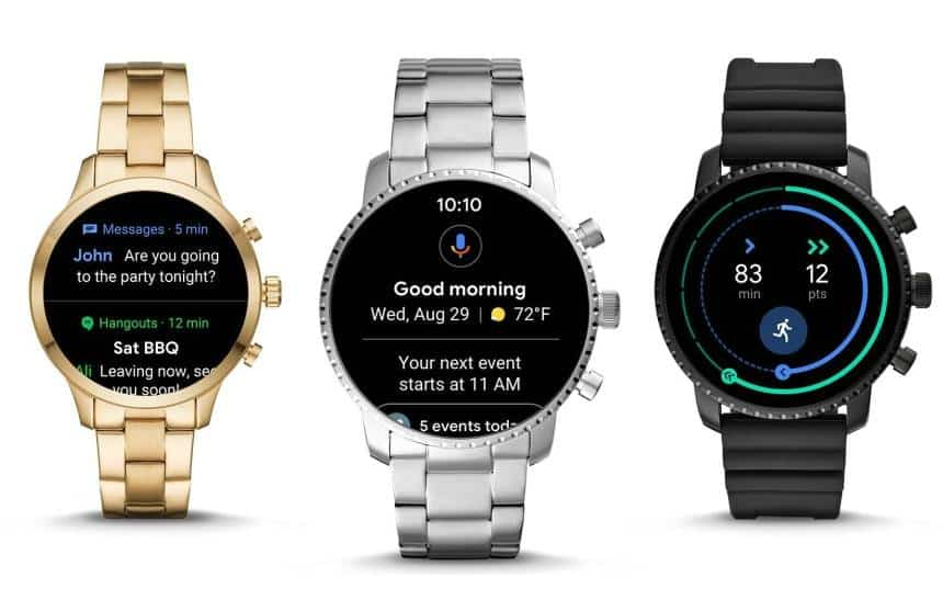 23a6bb7a5a0e Google compra tecnologia inédita para relógios inteligentes por US  40  milhões