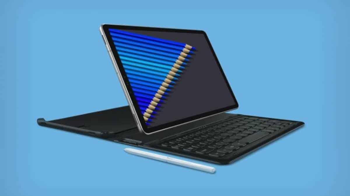 d383e52bb Samsung lança Galaxy Tab S4 e Tab A