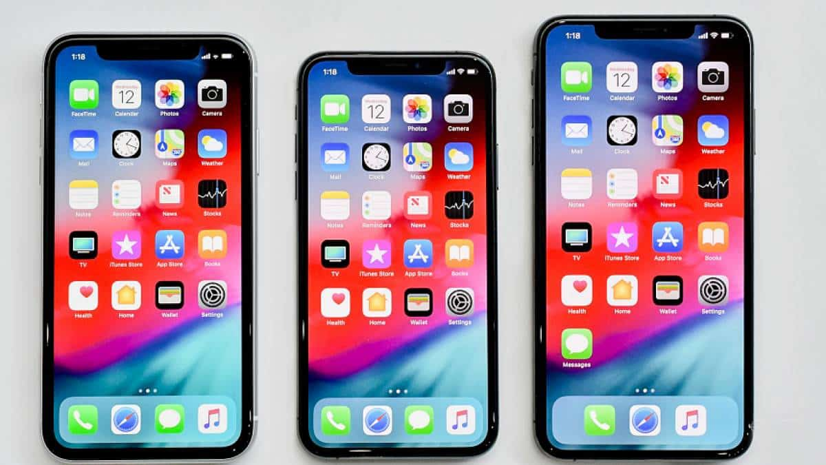 1ba81ad88 iPhone XS