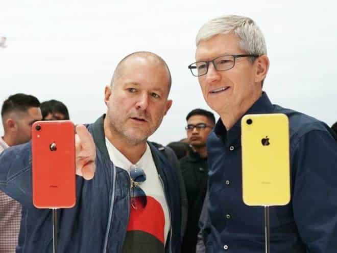 Apple perde US$ 70 bilhões em valor de mercado com demanda fraca por iPhones