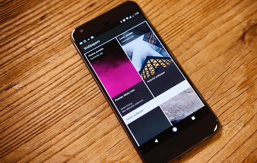 SVM Tecnologia   Google atualiza aplicativo de papéis de parede para